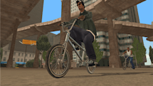 GTA: San Andreas now available for (some) Windows Phones weeks late