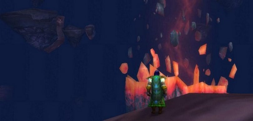 Lichborne: Testing notes and goals for death knights in the Mists of Pandaria beta