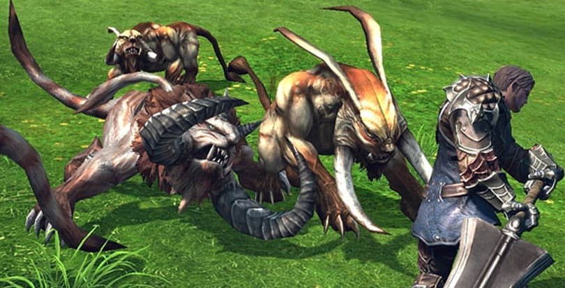 En Masse's response to microtransaction speculation: TERA is not a microtransaction game