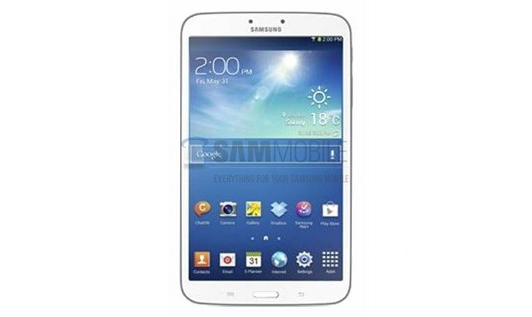 Samsung Galaxy Tab 3 will reportedly have an 8-inch variant