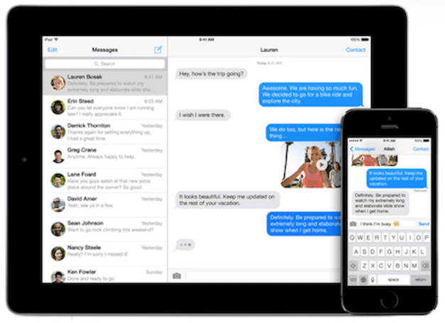 Researchers challenge Apple's 'unbreakable' iMessages