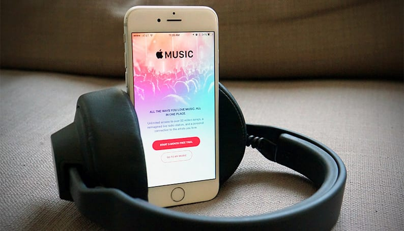 EU finds that Apple and labels didn't conspire to end free music