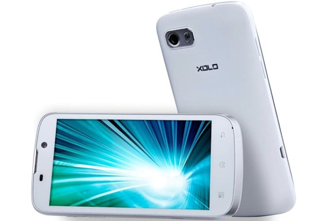Lava Xolo A800 reaches India, delivers big screen and dual SIMs on a budget