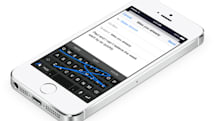 SwiftKey, Swype and Fleksy are already making iOS 8 keyboards