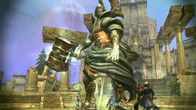 Aion developers acting to correct server imbalances