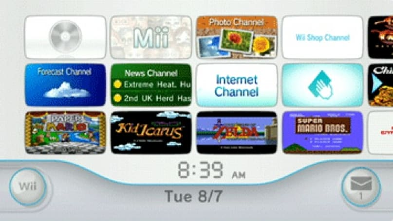 Wii Menu 4.3 brings performance upgrades, removes homebrew
