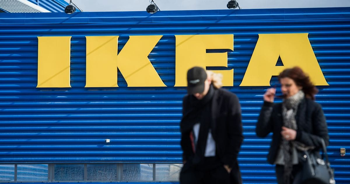 ikea 39 s new project will create jobs for syrian refugees. Black Bedroom Furniture Sets. Home Design Ideas