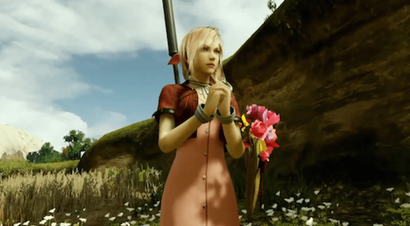 Square Enix mistakenly breaks exclusive DLC contract in Japan
