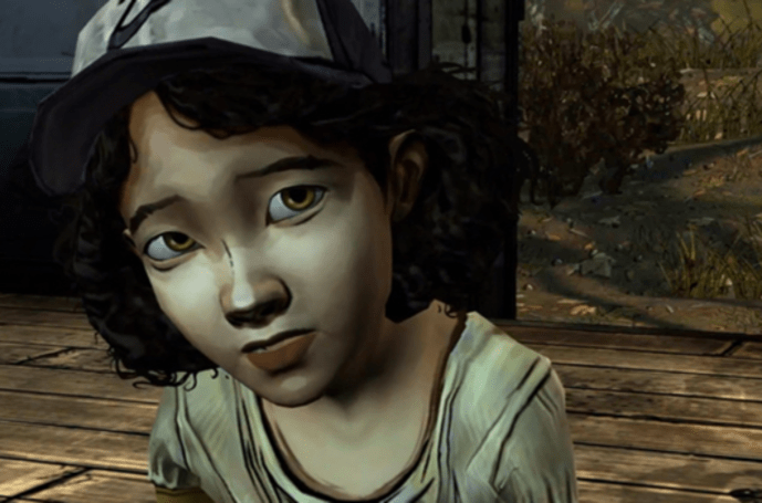 Walking Dead: Game of the Year Edition rated by ESRB [update]