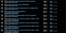 Trion's games DDoSed again