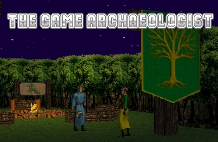 The Game Archaeologist: The care and feeding of older MMOs