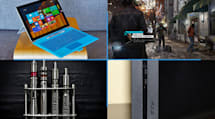 Engadget Daily: Microsoft Surface Pro 3 review, hacking Watch Dogs and more!