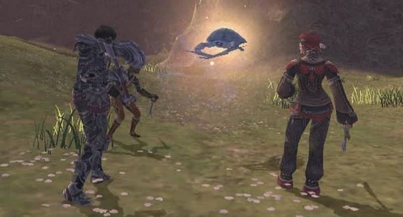 Broadened improvements for Final Fantasy XI
