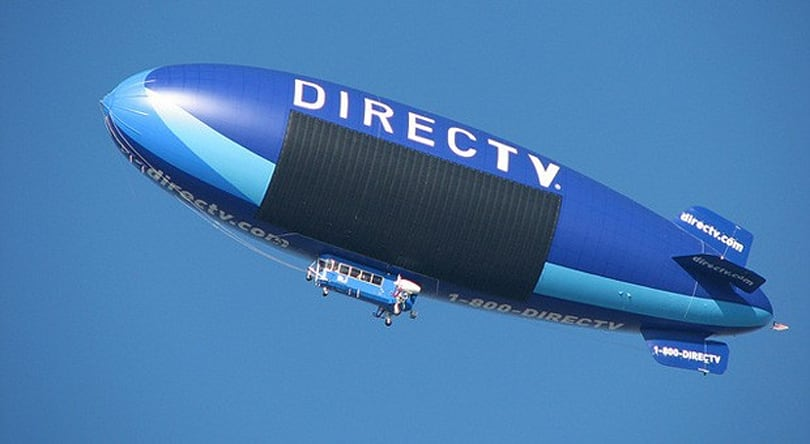 DirecTV scores a batch of 4K TV trademarks, content remains a pie in the sky