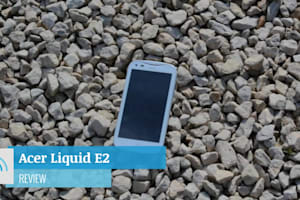 Acer Liquid E2 Review
