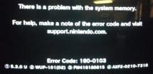 Report: Super Smash Bros. Wii U error code bricking systems