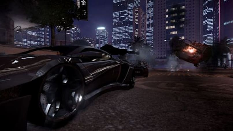 Sleeping Dogs 'Wheels of Fury' add-on out now