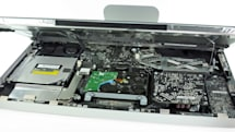 Apple's 2011 iMac undergoes teardown, shows off fancy new upgrades