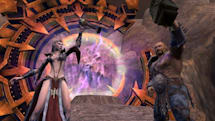 Ring in the new year with Warhammer Online's Keg End