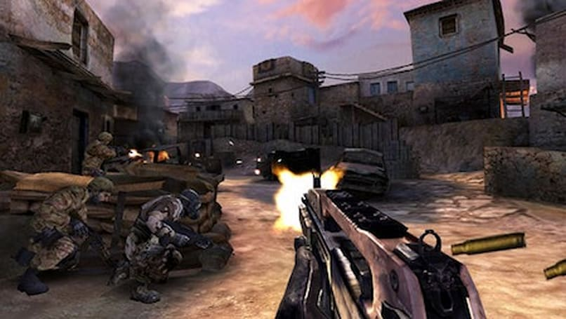 Call of Duty: Strike Team hits iOS exclusively