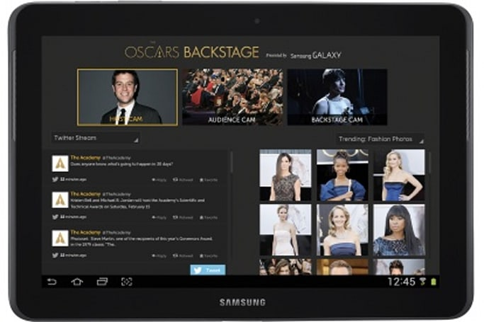 How to watch the Oscars on your iPhone, iPad or Mac