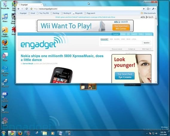 Microsoft gets big support for Mobile Broadband enhancements in Windows 7