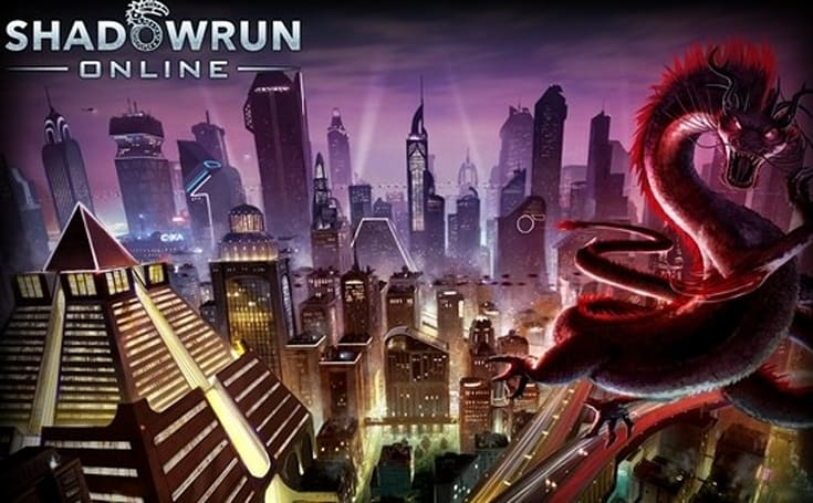 Shadowrun Online aims for Kickstarter funding