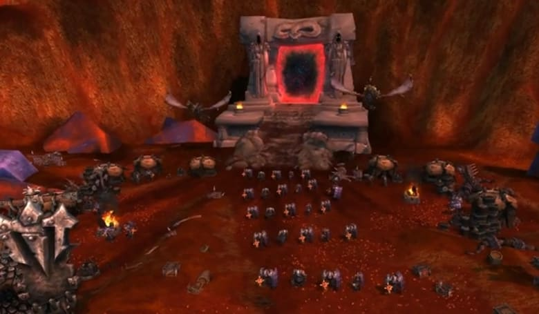 World of Warcraft moves toward Warlords of Draenor with Patch 6.0.2