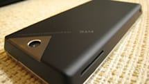Matte battery cover is an interesting plan B for your Touch Diamond2