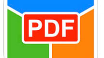 PDF Printer for iOS turns any document into a high quality PDF