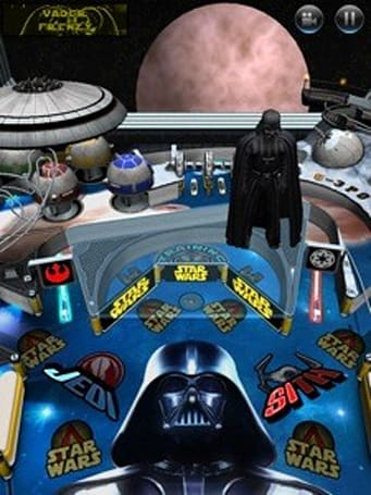 Star Wars Pinball for iPad is paddle-flipping fun