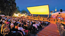 "4,000-square foot ""portable cinema"" rolls into UAE"
