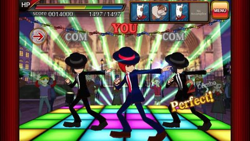 Rhythm Thief & The Paris Caper breaks into the App Store