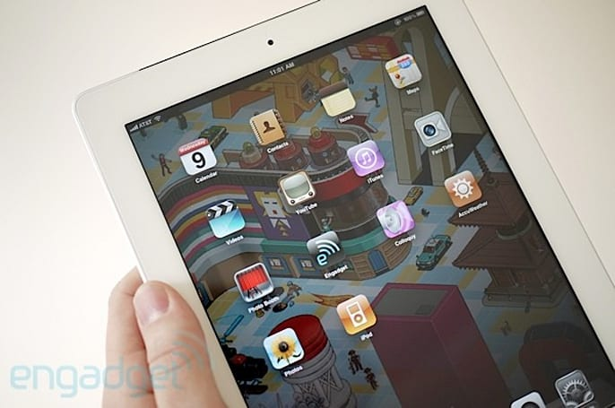 Shanghai court rejects Proview injunction, okays the sale of Apple iPads (update: Proview sues Apple in US courts)