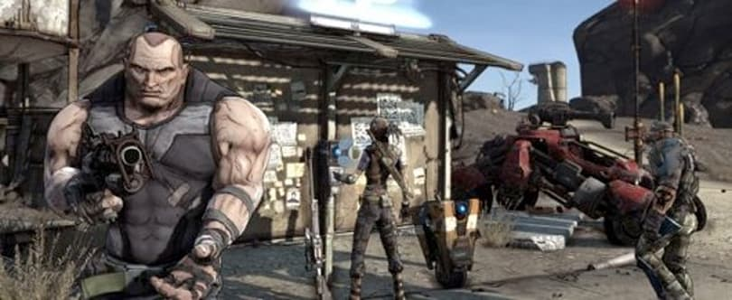 Steam discounts all Borderlands content, Fallout: New Vegas and more