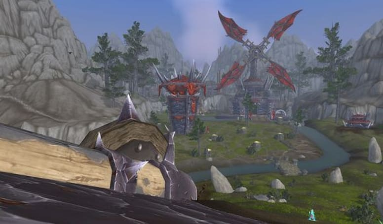 Blizzard unveils groundswell of new information on World of Warcraft: Cataclysm