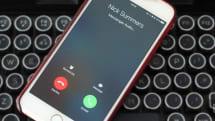 iOS 10 的 Facebook Messenger 採用了原生 iOS 通話介面