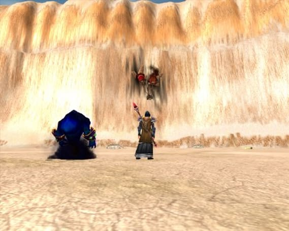 Around Azeroth: The pinnacle of racing technology