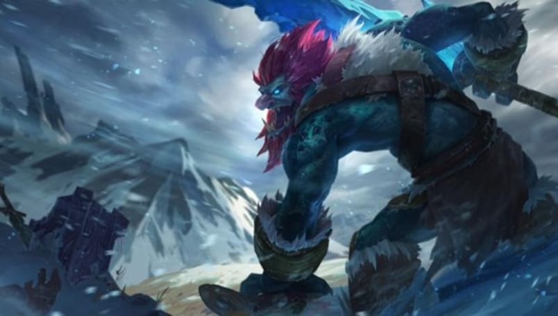 League of Legends compromised; North American accounts and transactions accessed