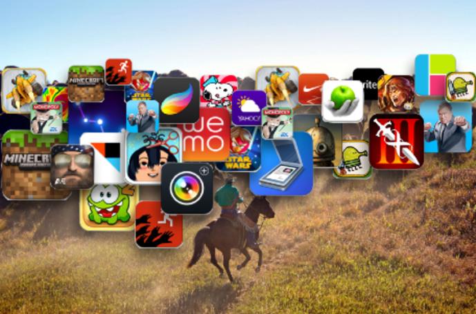 A roundup of last week's TUAW app reviews