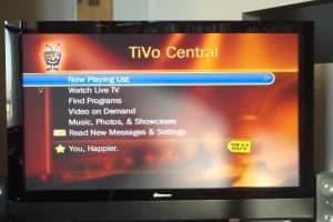 Netflix HD Streaming on TiVo