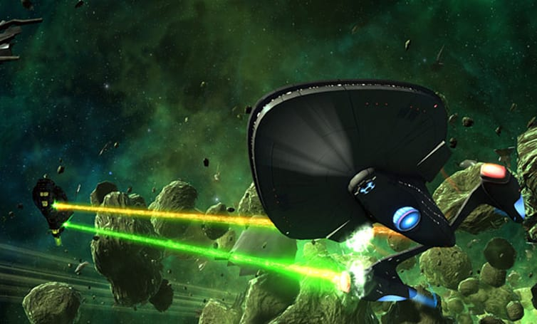 Space combat! Star Trek Online community Q&A answers