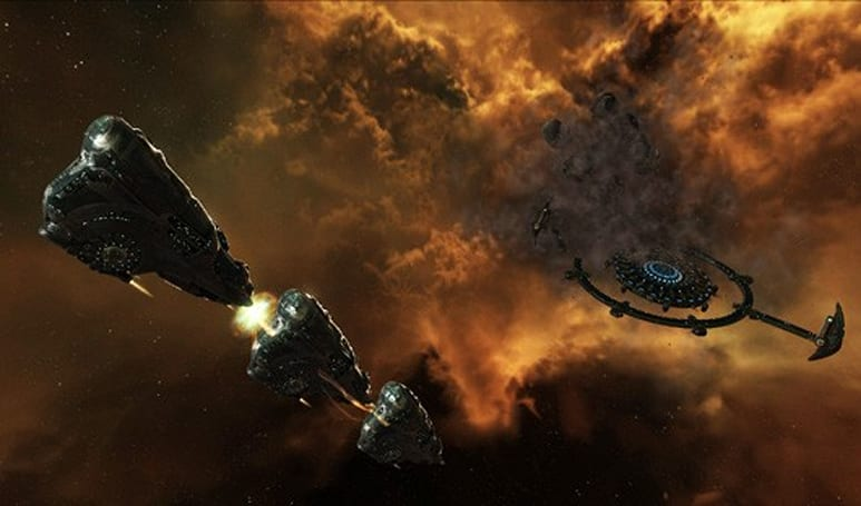 EVE Online reconfiguring launcher to use BitTorrent