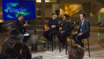 What's on your HDTV: 'StarTalk', 'Taken 3' and 'Breakin' on Blu-ray