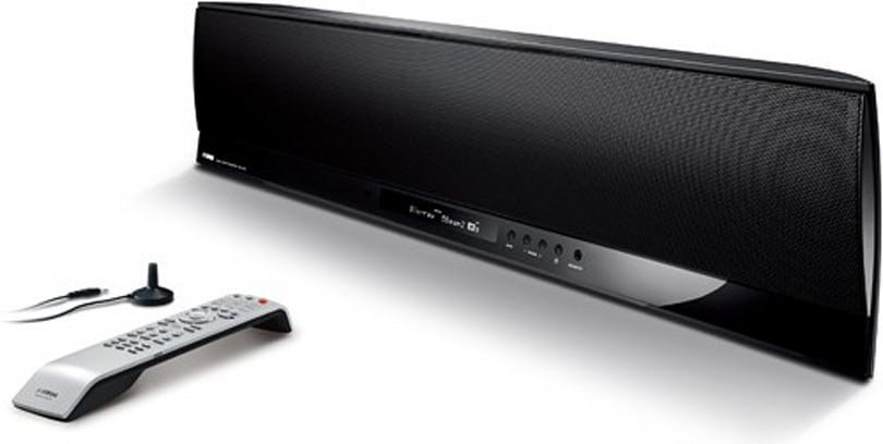 Yamaha combines receivers with subwoofers and soundbars for trio of HTIB offerings