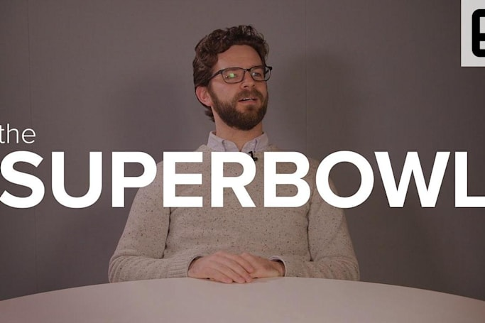 Watch the Engadget staff on: Getting ready for Super Bowl 50