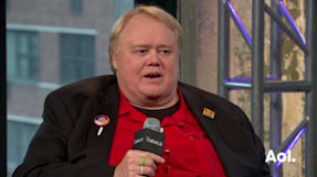 """Louie Anderson On """"Baskets"""""""