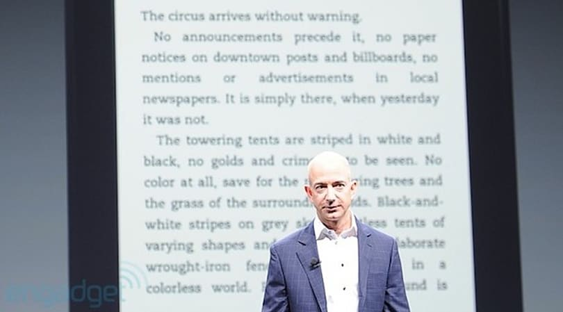 Recommended Reading: Jeff Bezos' Everything Store, Twitter's tumultuous history and more