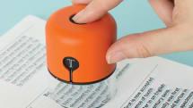 InDesign連携する実世界フォント認識ツール「Spector」発表。カラーピッカー機能も装備