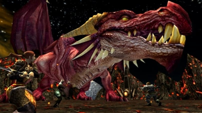 Dungeons & Dragons Online looks back at 2013 and forward to 2014